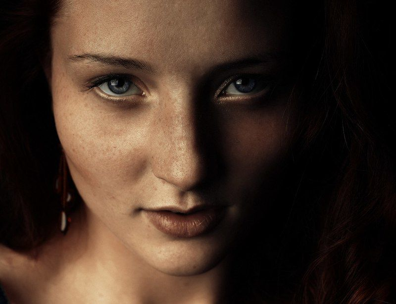 ...ее глаза..photo preview