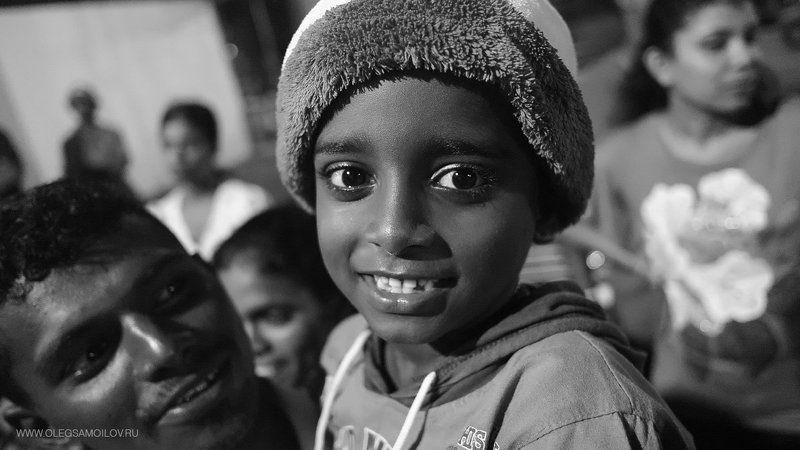Ланкийский ребенокphoto preview