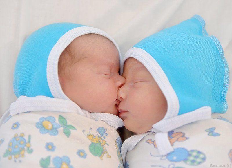 Новорожденная любовьphoto preview