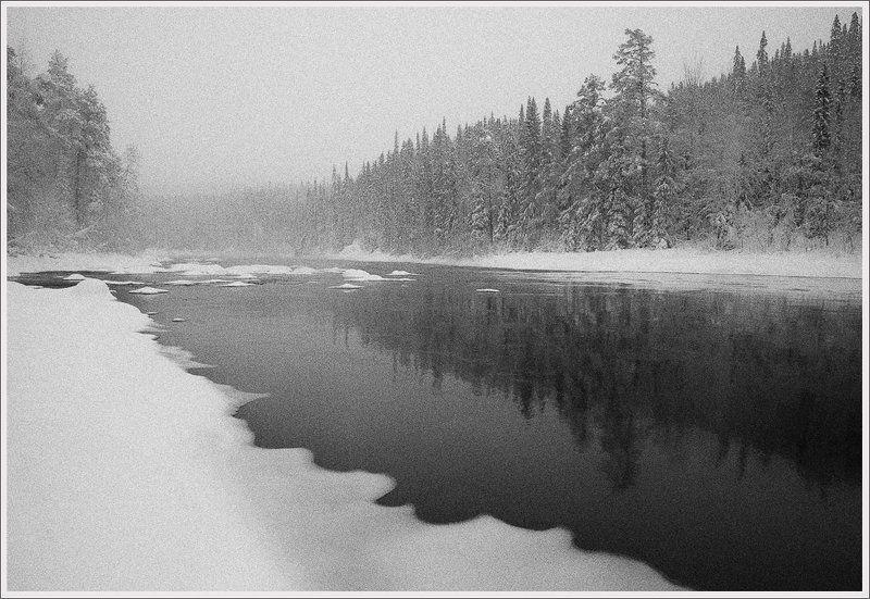 Зима пришла.photo preview