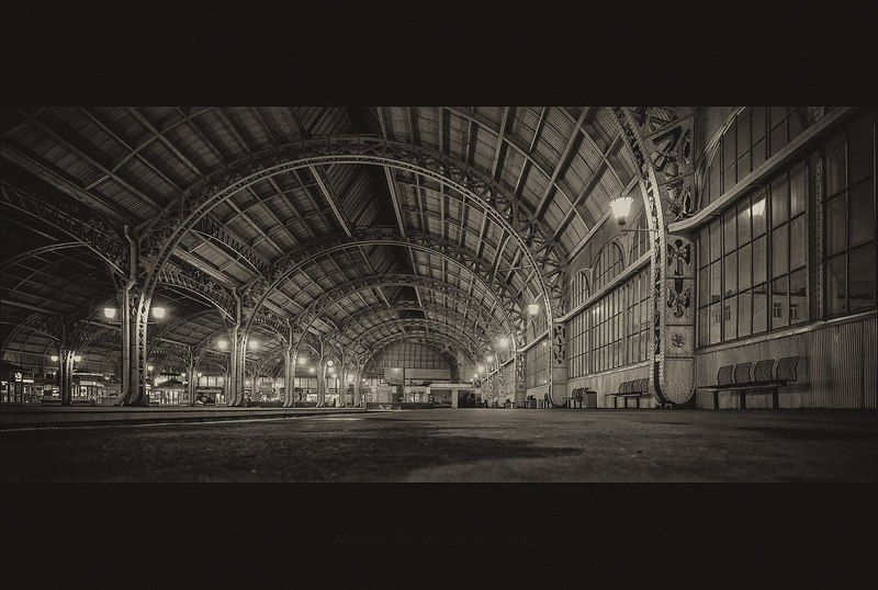 Санкт-Петербург_вечер_Витебский Витебский вокзал.photo preview