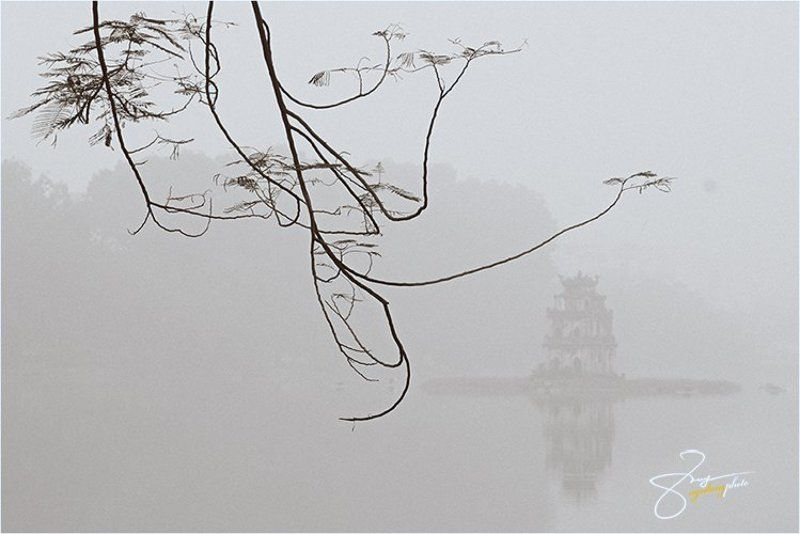 Ha Noi winterphoto preview