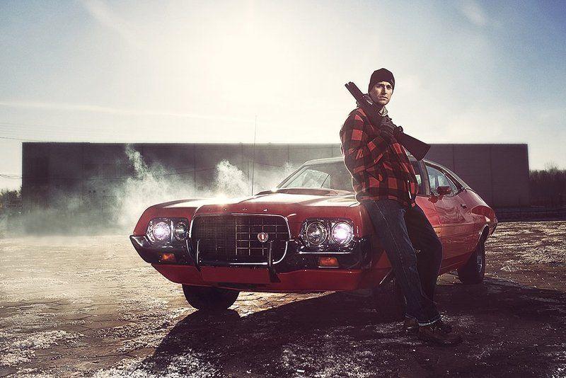 The Deer Hunterphoto preview