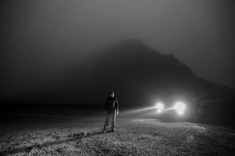 Когда день превращается в ночьphoto preview