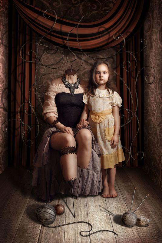 Семейный портрет...photo preview