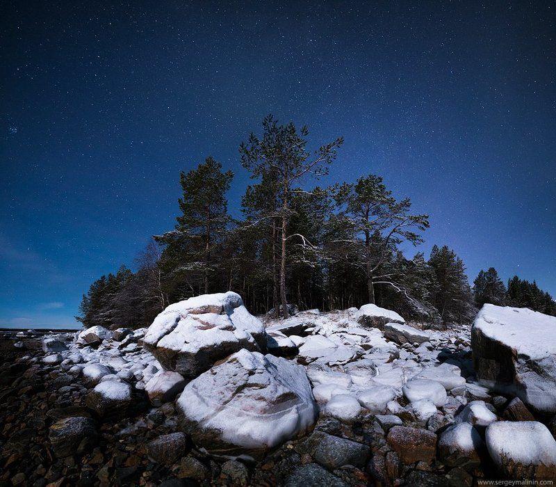 В лунном светеphoto preview