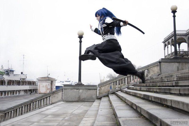cosplay, kanda, Kanda`s flightphoto preview