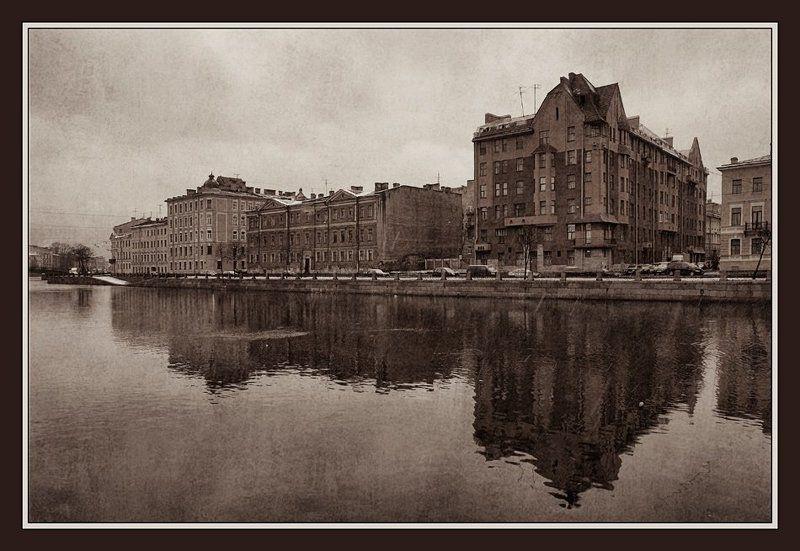 санкт-петербург, лычёв александр Непогодаphoto preview