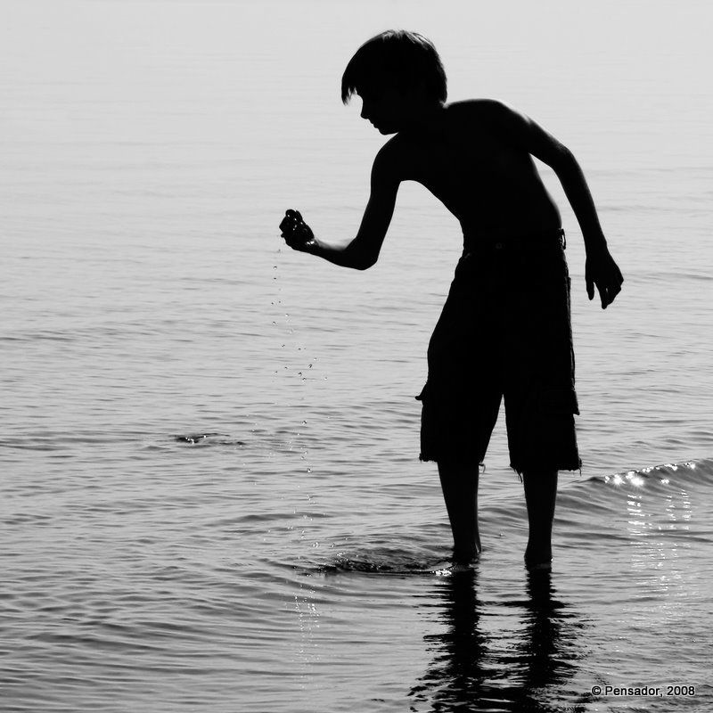 никита, залив Ловец воды...photo preview