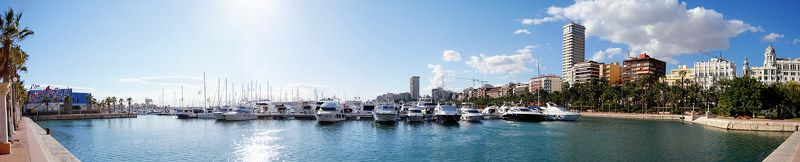 alicante Alicante / puertophoto preview
