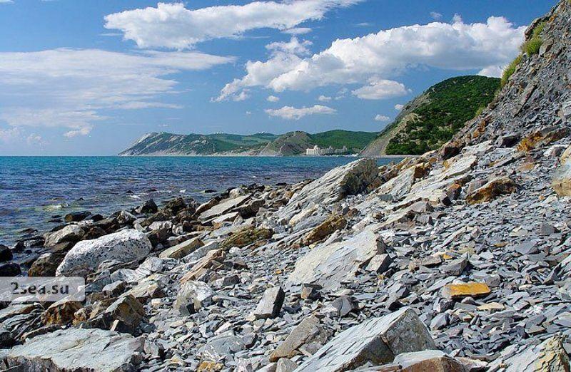 анапа, черное море, путешествия, большой утриш, лето Большой Утришphoto preview