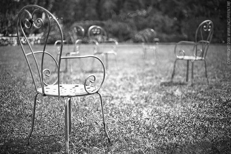chairs, чб Свободные местаphoto preview