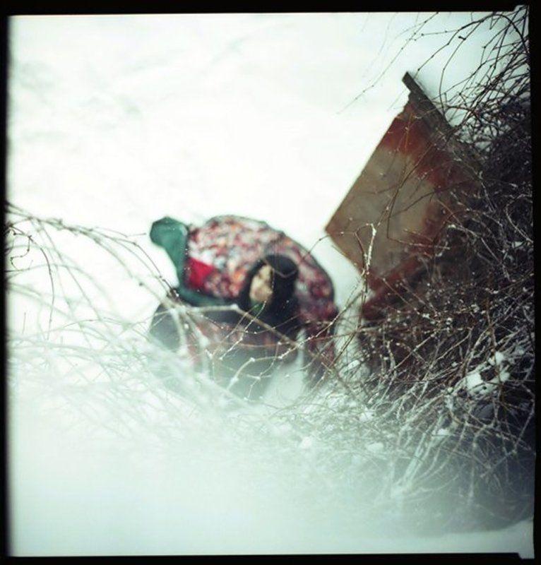 зима, метель, табор, киев88 Зимаphoto preview