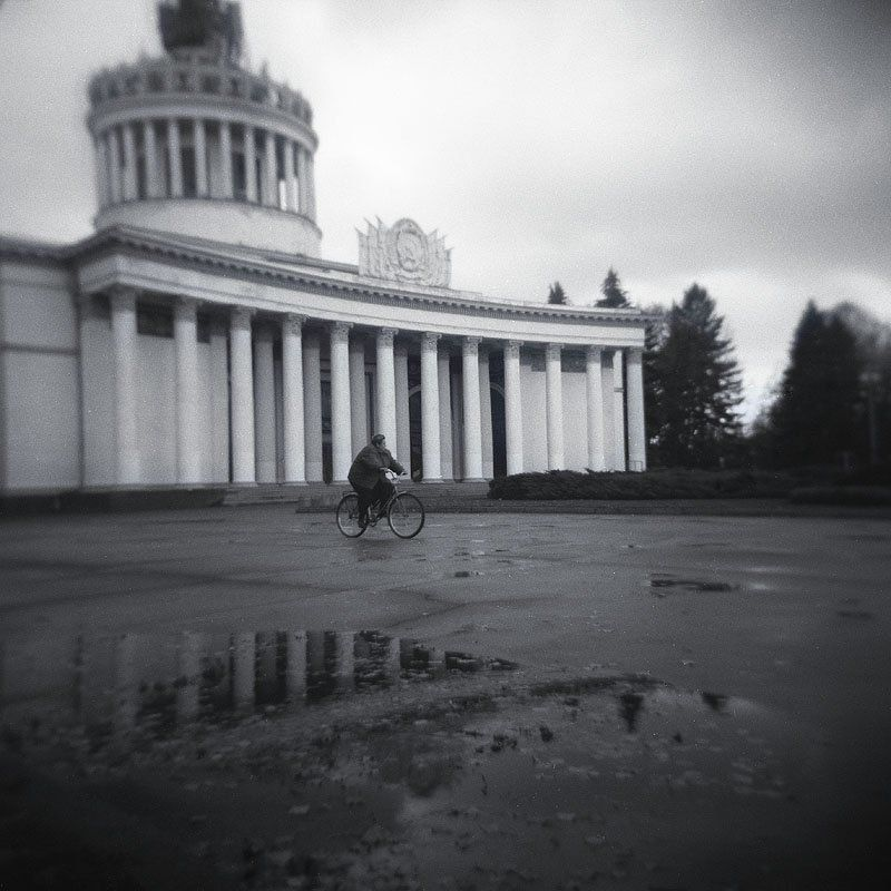 пейзаж, киев, вднх ###photo preview