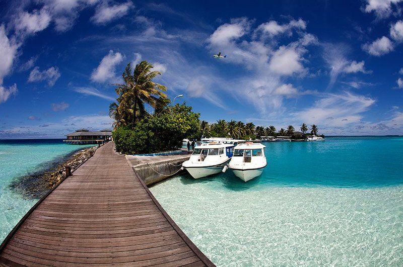 maldives, sun, island Sun Islandphoto preview