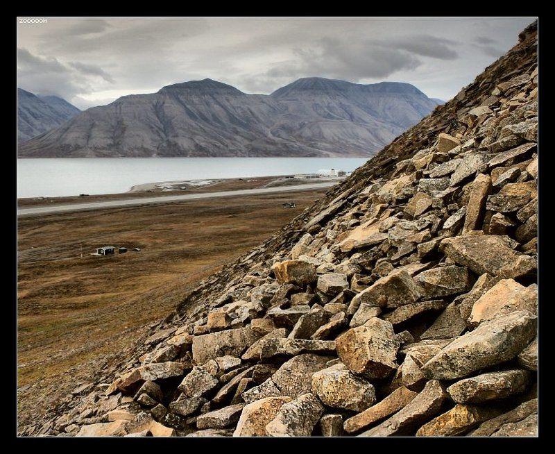 арктика,шпицберген /photo preview