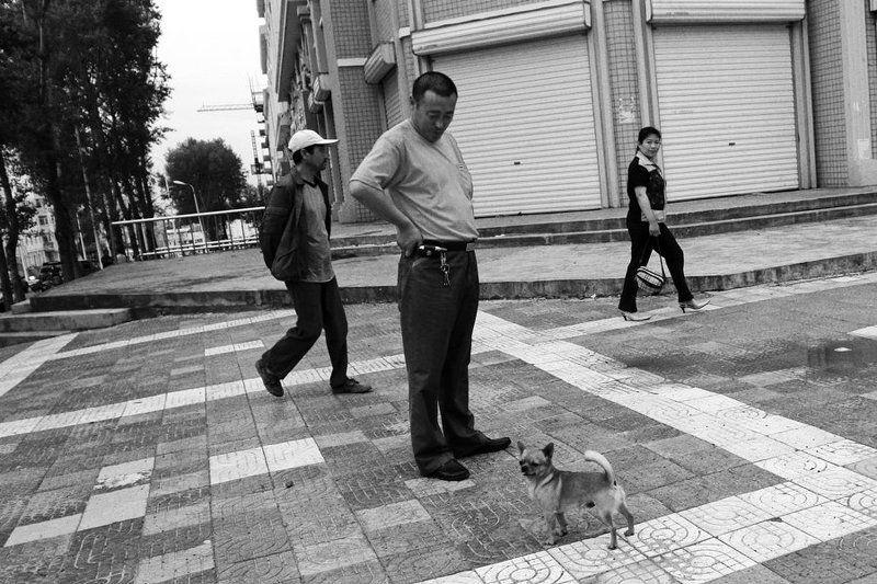 Прогулки по Китаюphoto preview