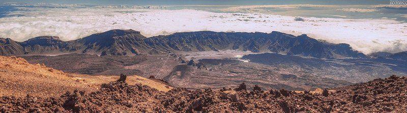Вулкан Тейдеphoto preview
