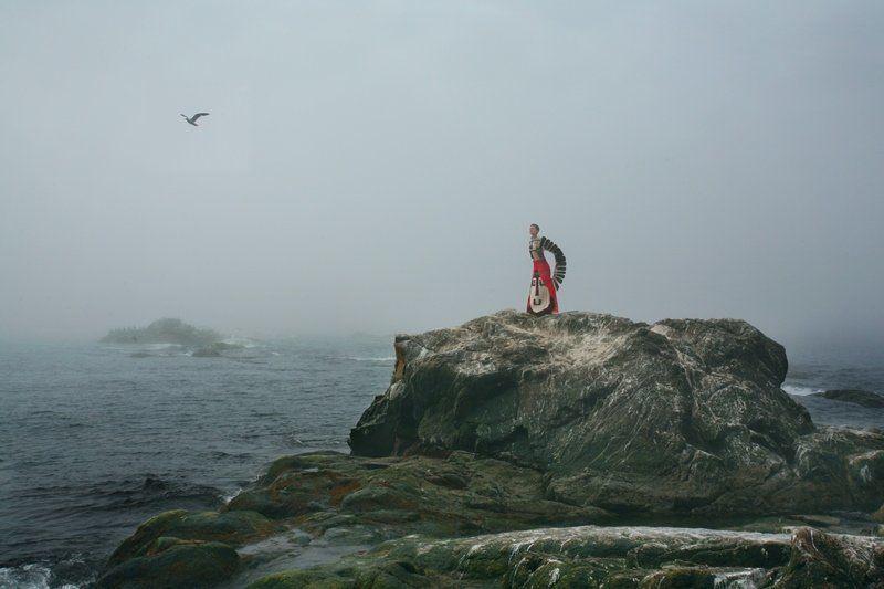 Птичья гавань на Анивеphoto preview