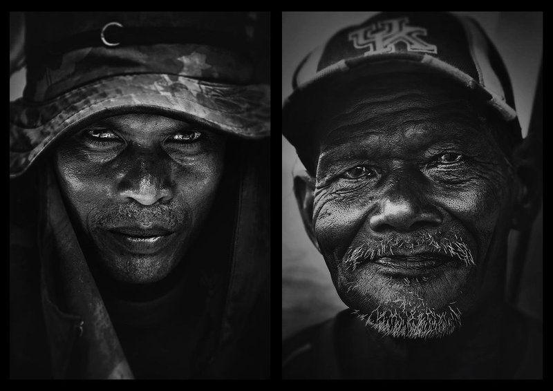 Жанр, Портрет, Пхукет, Тайланд, Тайцы photo preview