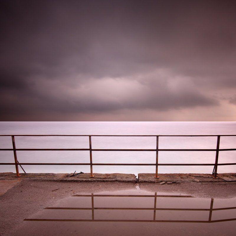 Морское безвременье.photo preview
