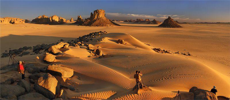 сахара, алжир Фоткаемphoto preview