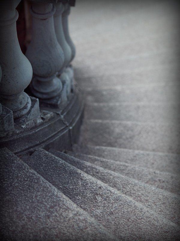 лестница, петербург, петергоф, питер, санкт-петербург, ступени лестница рядом с дворцом «марли», петергофphoto preview