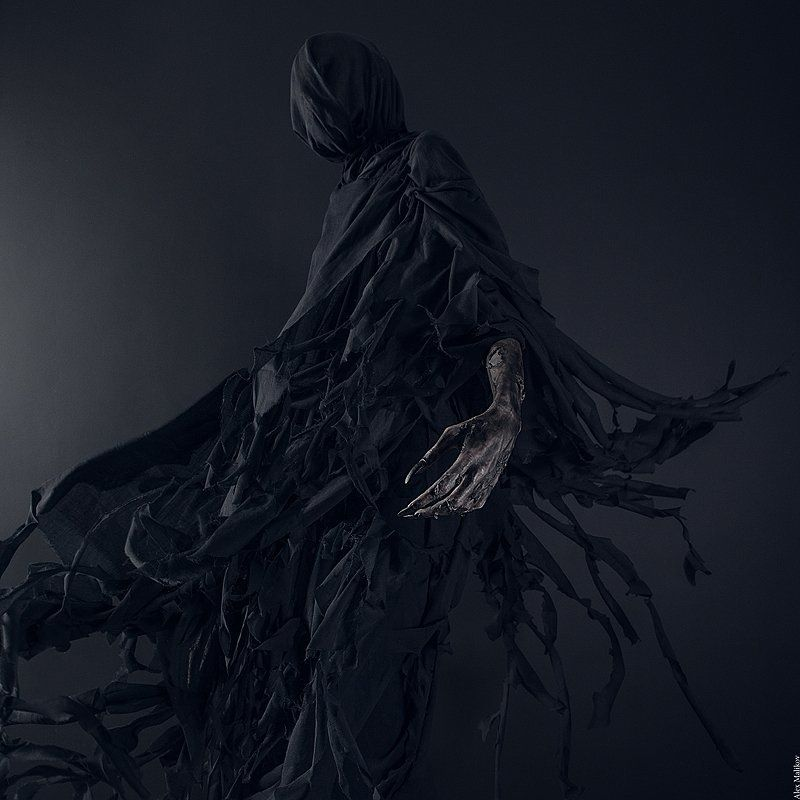 Dementorphoto preview