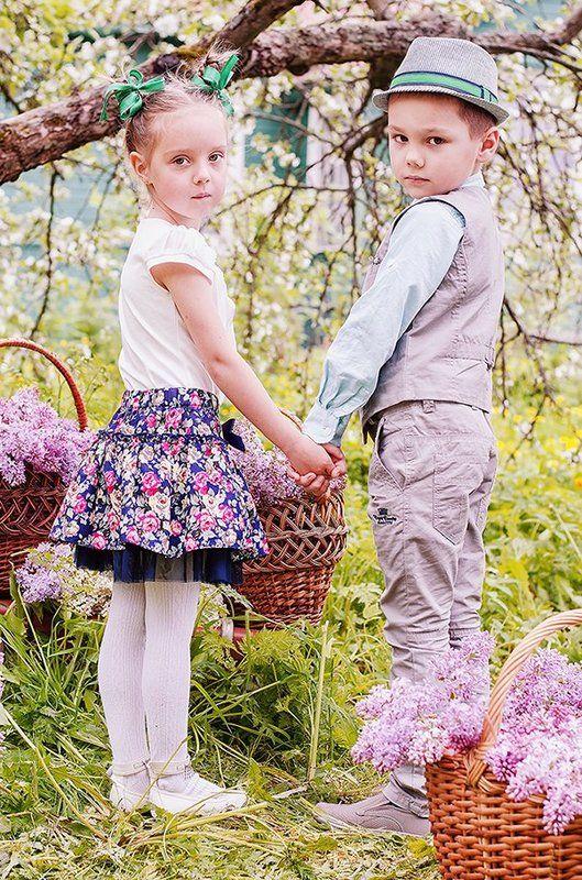 Весна в воздухе))photo preview