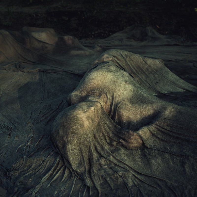 Берег, Девушка, Обнажение, Песок, Река Речные жительницы 3photo preview