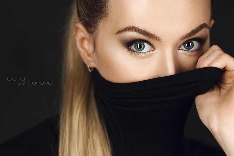 Взгляд, Глаза, Девушка, Красота, Фотосессия Taniaphoto preview
