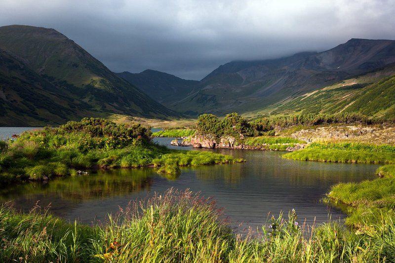горы, озеро, камчака Хочу лето!photo preview