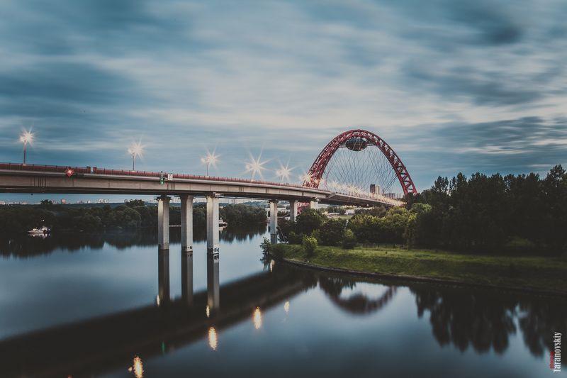 Живописный Мост г. Москваphoto preview