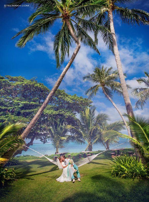 Wedding on islandphoto preview
