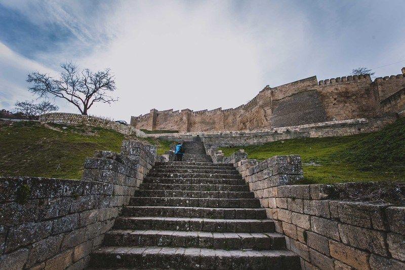 Цитадель «Нарын-Кала» фото превью