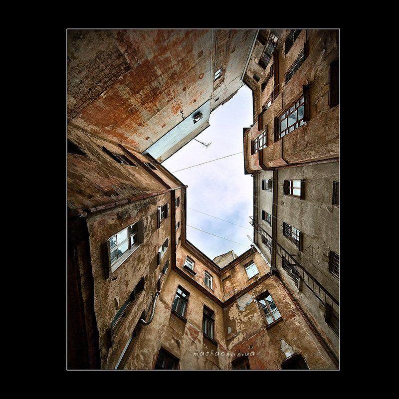 окно в небоphoto preview