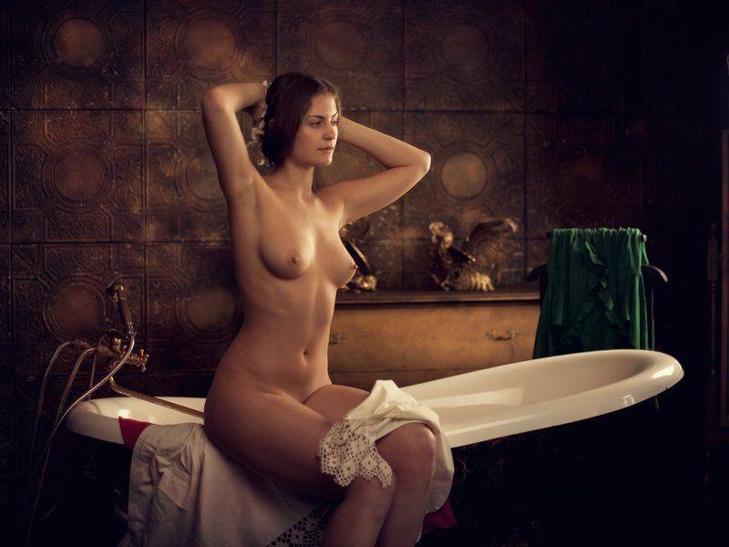 Art aceo print funny bathroom art nude cat whimsical big eye sphynx sphinx evk art art prints