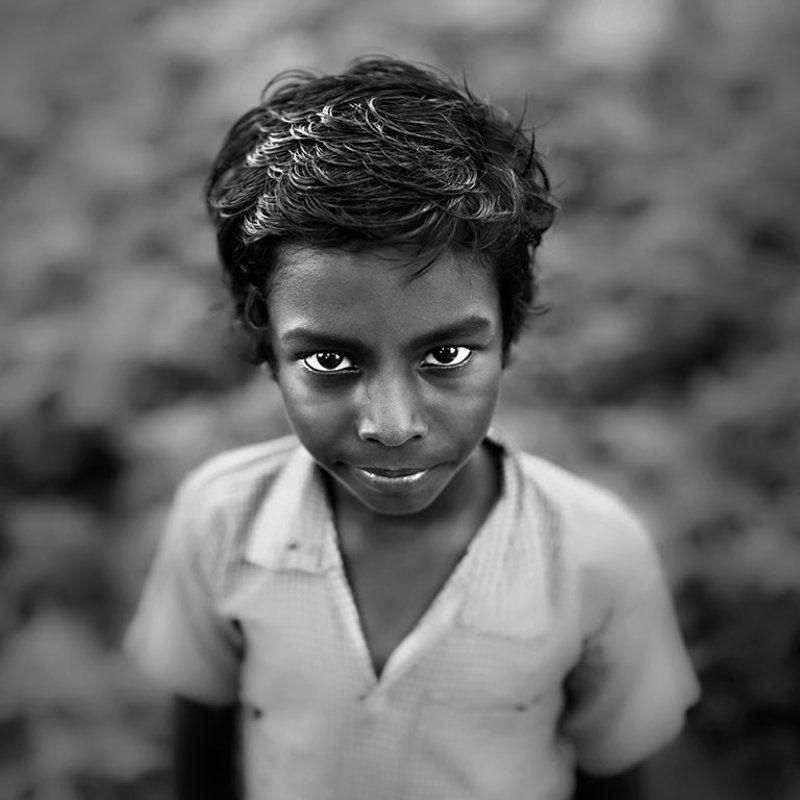 Portrait of a Boyphoto preview