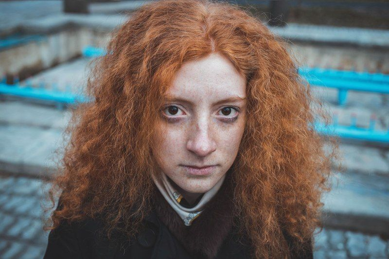 Red Headphoto preview