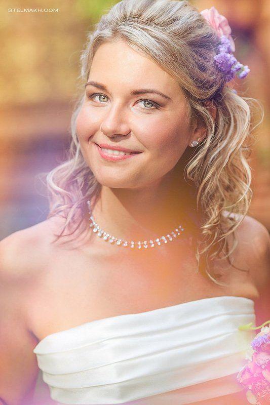 Wedding portrait.photo preview