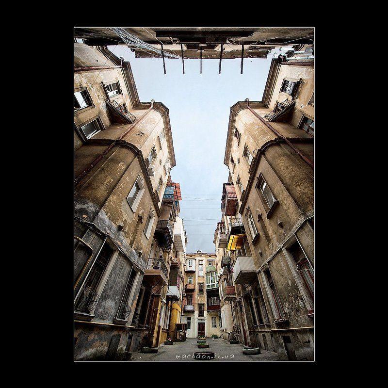 Прогулки по старой Одессеphoto preview