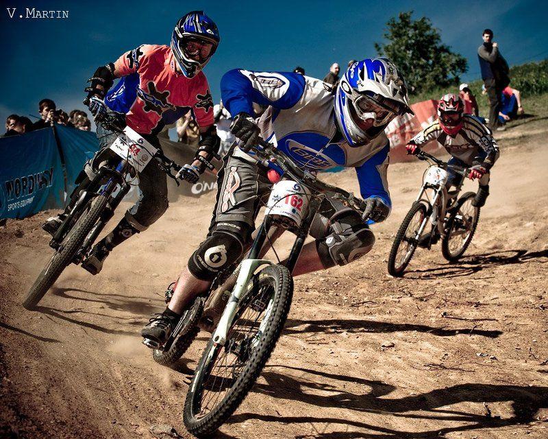 Mountain Bike Kontest 2008photo preview