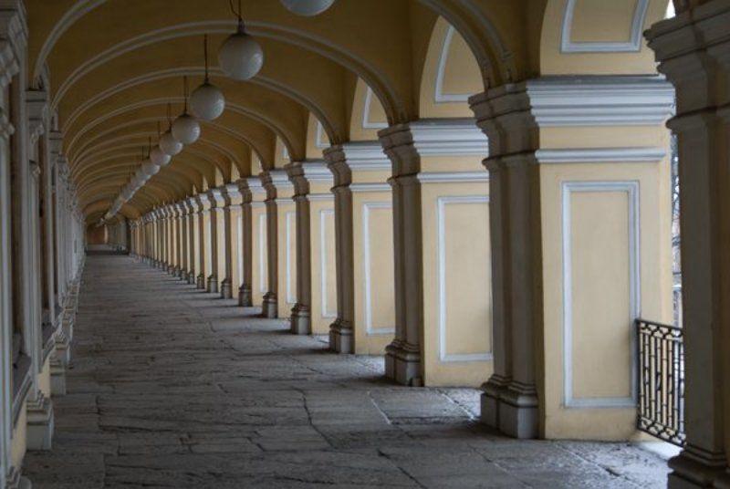 санкт-петербург Гостиный рядphoto preview
