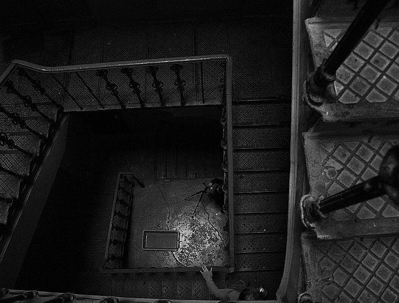 одесса, парадная, лестница Одесса внутри editphoto preview