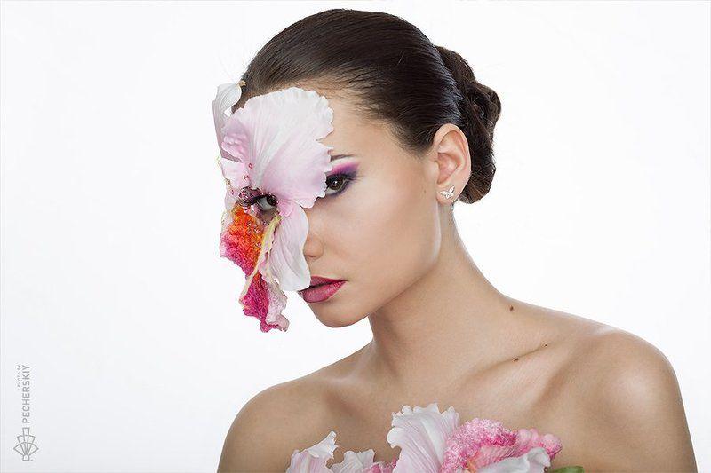 Almaty, Girl, Portrait Ninaphoto preview