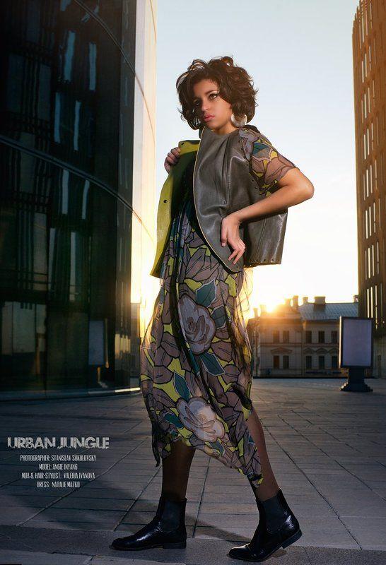 Urban Junglephoto preview
