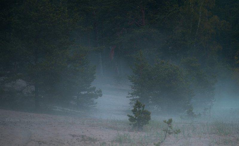 Ладога - мистика и колдовствоphoto preview