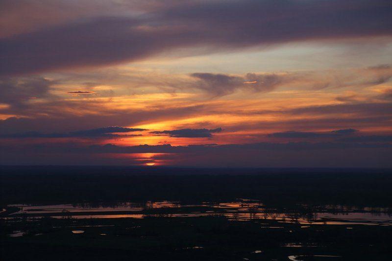 Закат над Касмаркойphoto preview