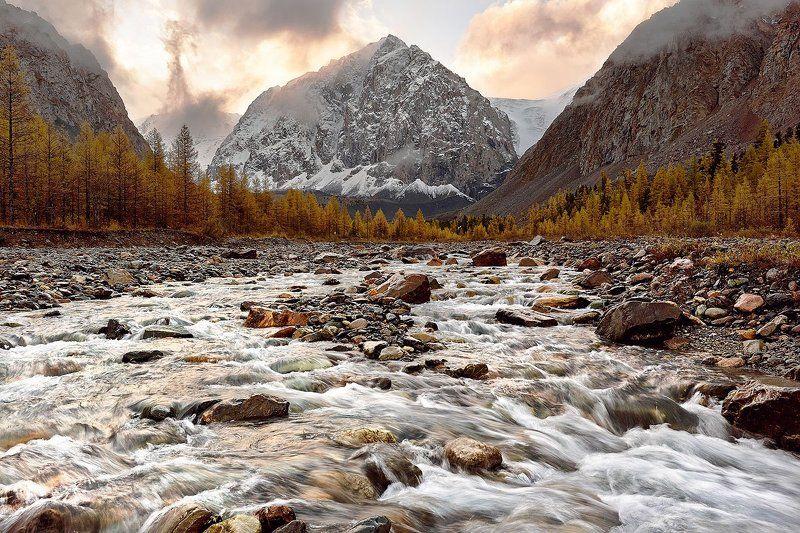 Вода тысячелетий...photo preview
