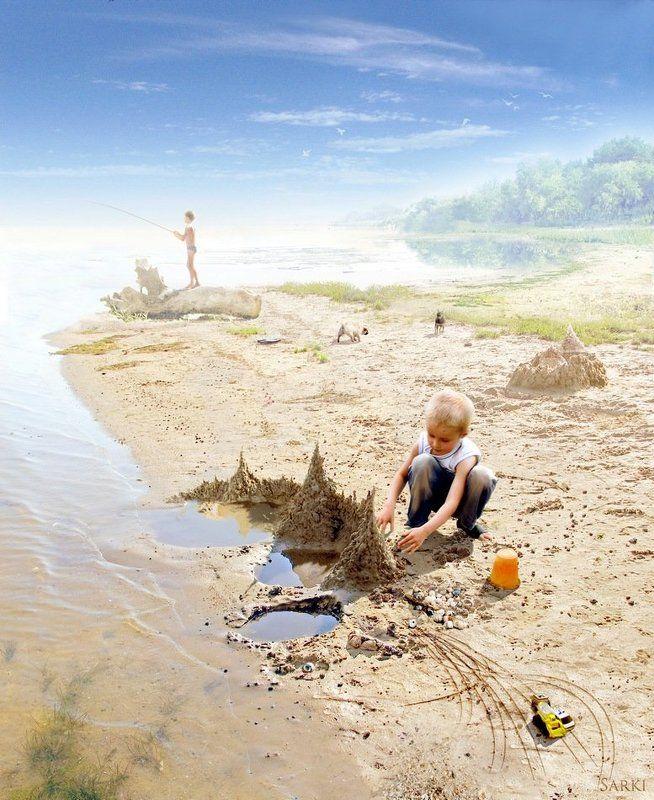 Песчаные замкиphoto preview